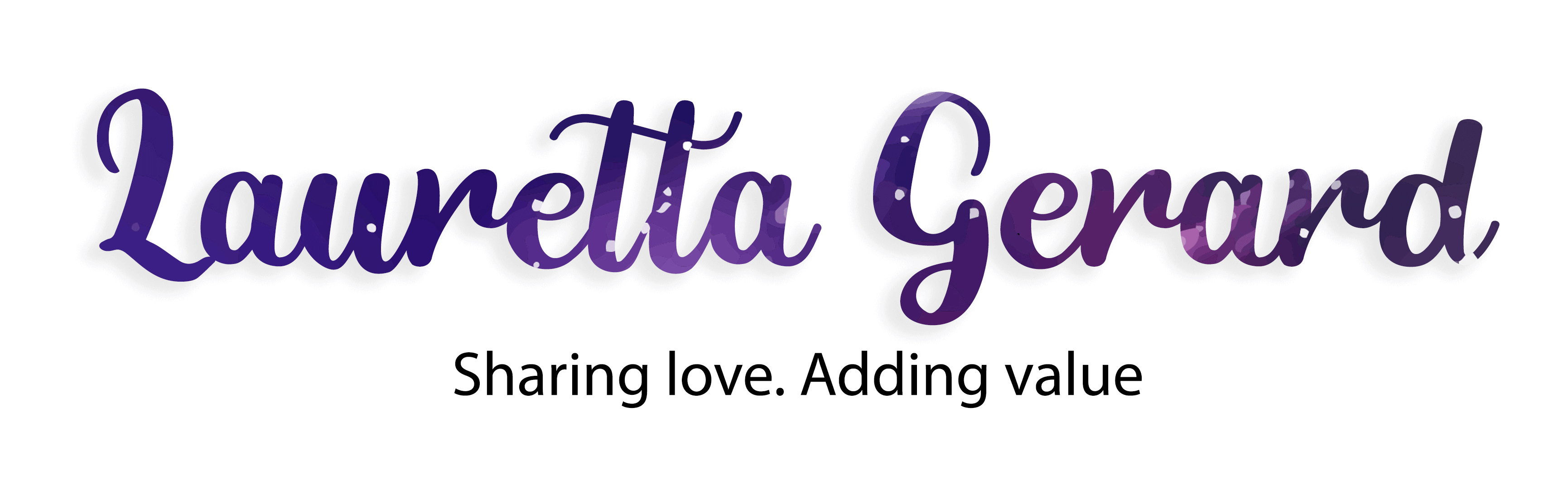Lauretta Gerard | Communications Professional | Diction Coach